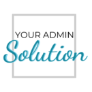 Your Admin Solution Logo